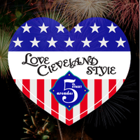 """Love Cleveland Style - Featuring Chef Jenn Stoker"""
