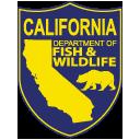 CDFW Bay Delta Region logo