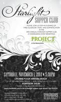 2014 Starlight Supper Club for Project Understanding