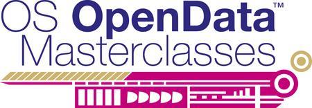 OS OpenData Masterclass - Aberdeen