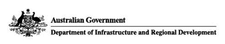 Motor Vehicle Standards Act 1989 Taskforce, Department of Infrastructure, Regional Development and Cities logo