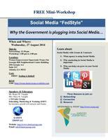 "SocialMedia ""FedStyle"""