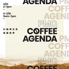 PMQ, Coffeeder logo