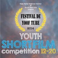 YOOF Tube Short Film Festival Batemans Bay