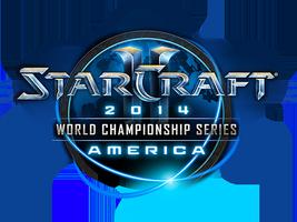 WCS America 2014 Season 3 Round of 16