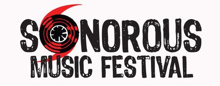Sonorous Music Festival - Full In Sound