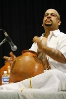 The Suresh Vaidyanathan and Darren Moore Percussion Duo