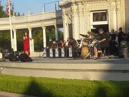 Rockin Jazz Big Band - FREE CONCERT