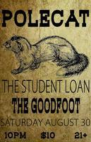 Polecat w/The Student Loan