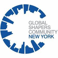 Global Shapers NYC logo