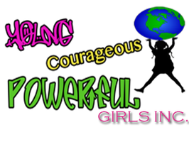 Young Courageous and Powerful Girls Inc. Winter...