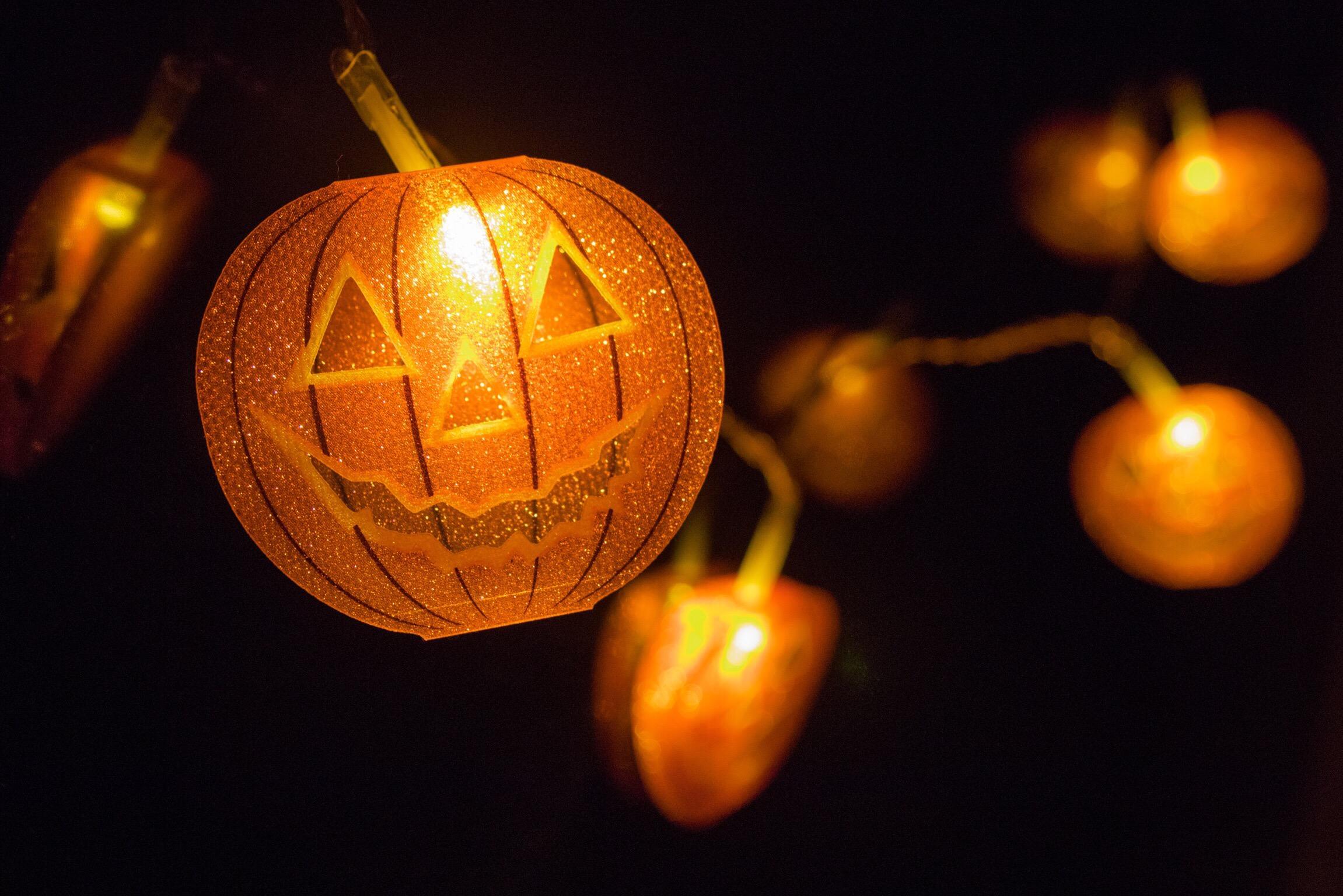 Pier Pumpkin Nights