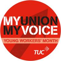 THE BIG TUC YOUTH DEBATE: Jobs, Homes & Voice - a TUC...