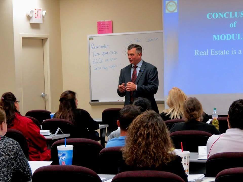 2020 NMREC Core Course (El Paso, TX)