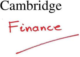 Cambridge-Princeton Annual Exchange, 26-27 September...