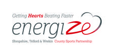 Energize Shropshire, Telford and Wrekin  logo