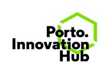 Porto Innovation Hub logo