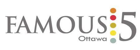 Famous 5 Ottawa Luncheon