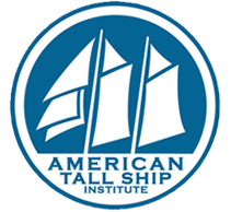 American Tall Ship Institute logo