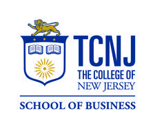 The School of Business at The College of New Jersey logo