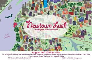 Enaegon presents Newtown Lush
