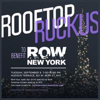 Rooftop Ruckus