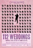 112 Weddings - Popup Cinema
