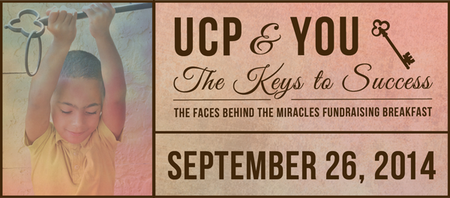 UCP of Central Florida's Faces Behind the Miracles...