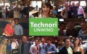 "Technori Unwind ""Starter Cribs Series"" - Hosted by..."