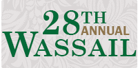 28th Annual Wassail: Culinary Studies Institute Dinner