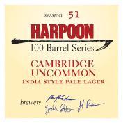 Friend of Harpoon Exclusive - 100 Barrel Series #51...