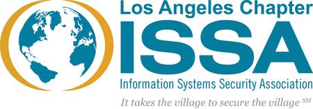 ISSA Los Angeles (LA) Sponsor Registration - Email