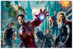 "Marvel's ""The Avengers"" in 3D & Q&A with Hydraulx..."