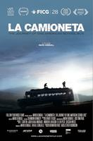 """La Camioneta"" Screening & Q&A with Documentarian Mark..."