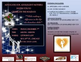 Advocates for Adolescent Mothers Holiday Drive &...