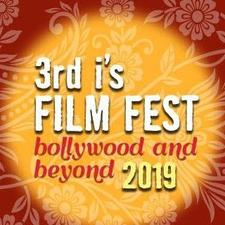 3rd i SF International South Asian Film Festival logo
