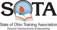 State of Ohio Training Association logo