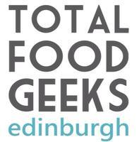 Total Food Geeks September Meal