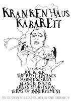 Krankenhaus Kabarett - October 29th 2014