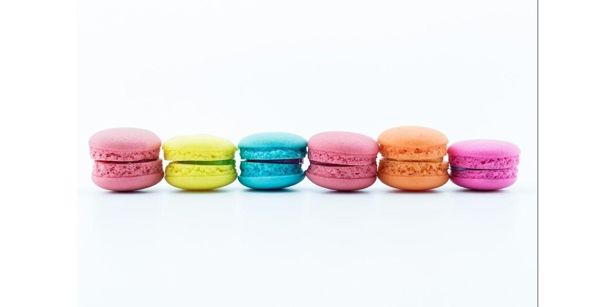 Master the French Macaron (05-23-2020 starts at 6:00 PM)