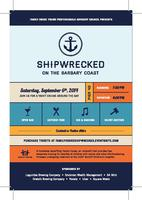 Shipwrecked on the Barbary Coast