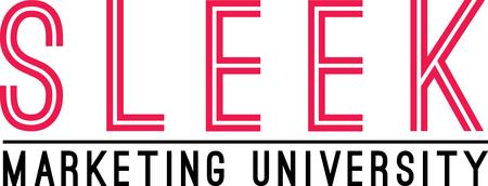 Sleek Marketing University