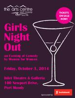 Girl's Night Out 2014