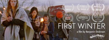 Screening of First Winter