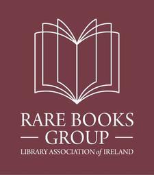 Rare Books Group (LAI) logo