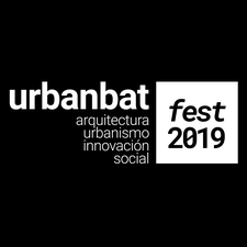 URBANBATFest2019.  logo