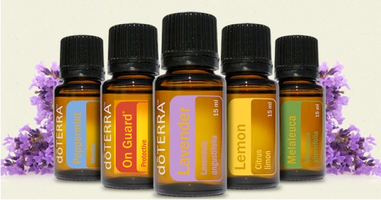 Introduction to dōTERRA Essential Oils (Wed Aug 20 @...
