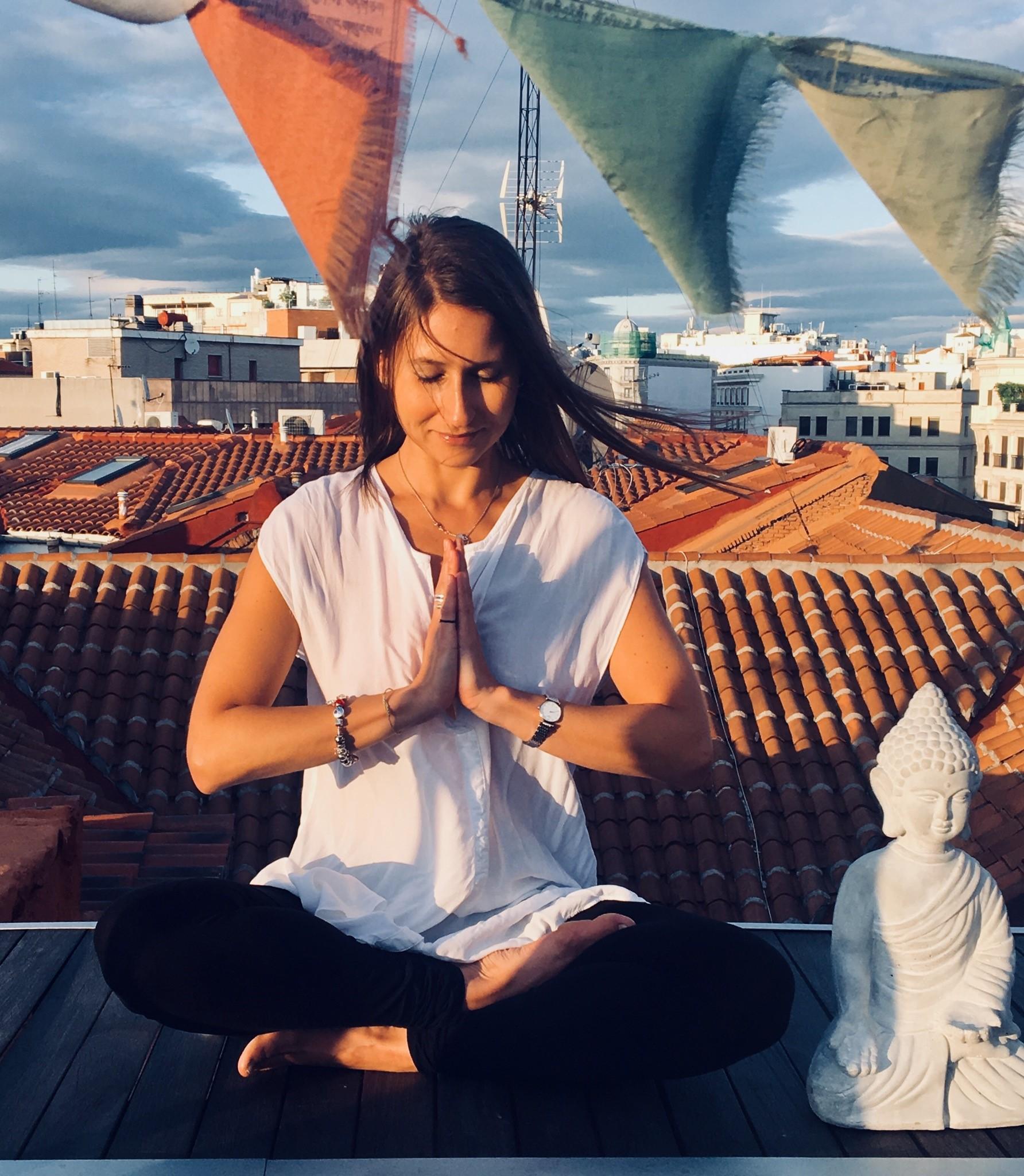 Mindfulness en las alturas