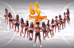 Houston INFERNO vs Atlanta STORM