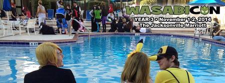 WasabiCon 2014